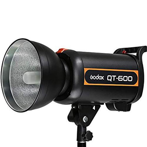 studio-light-to-hire-Godox-QT-600-Flash-Light