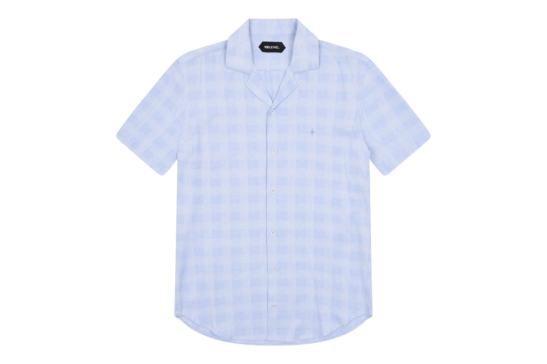 Shirt-ecommerce-Flay-lay-photography-london